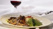 Restaurant St. Peter-Ording: Mittagstisch