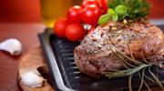 St. Peter-Ording Restaurant La Piazzetta: Auswahl der Fleischgerichte